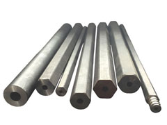 hollow drill steels