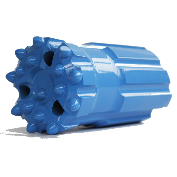 T51 Retrac Threaded drill bits